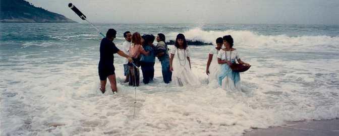Image: Daughters of Yemanjá (Brazil-Finland 1996)